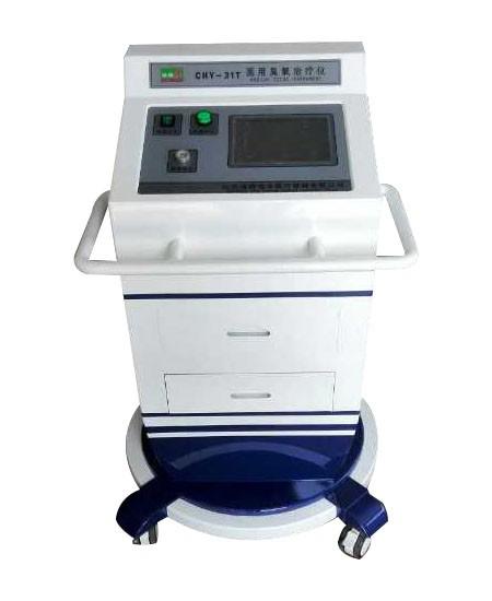 依德康CHY-31T医用臭氧治疗仪(推车豪华型)
