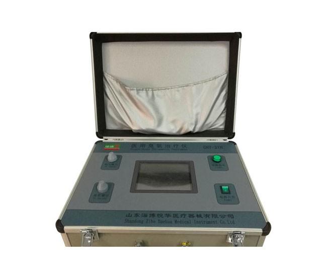 云南依德康CHY-31h医用臭氧治疗仪(豪华型)